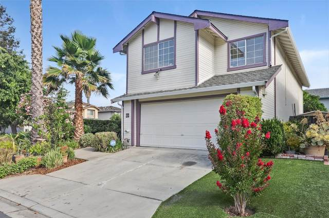 69 Country Fields Ln, San Jose, CA 95136 (#ML81856263) :: The Realty Society