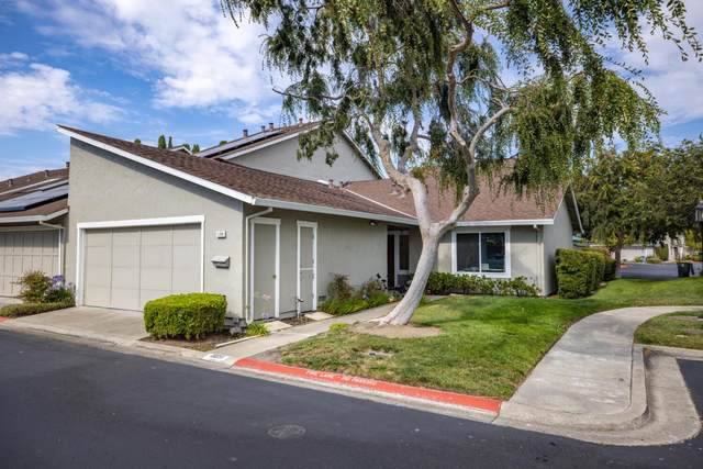 1109 Lord Ivelson Ln, Foster City, CA 94404 (#ML81856276) :: Live Play Silicon Valley