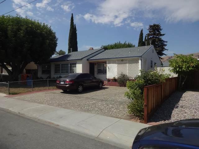 140 Maro Dr, San Jose, CA 95127 (#ML81856285) :: The Goss Real Estate Group, Keller Williams Bay Area Estates
