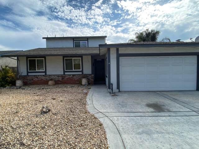 2721 El Monte Way, San Jose, CA 95127 (#ML81856300) :: The Goss Real Estate Group, Keller Williams Bay Area Estates