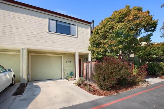 2035 Bobwhite Ln, Santa Cruz, CA 95065 (#ML81856303) :: The Gilmartin Group