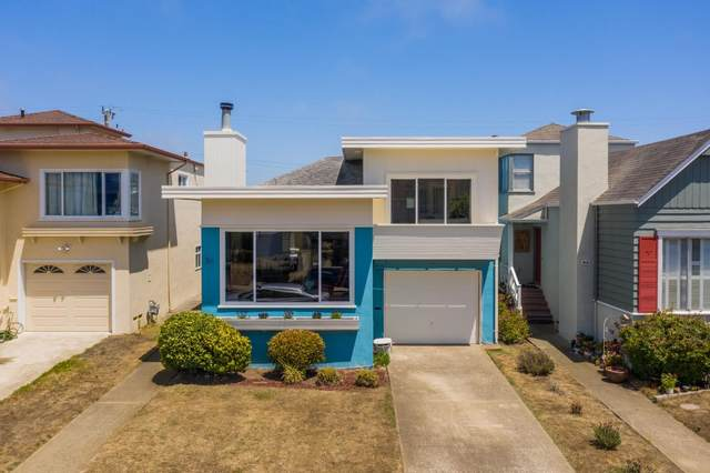 56 Lakemont Dr, Daly City, CA 94015 (#ML81856310) :: The Gilmartin Group