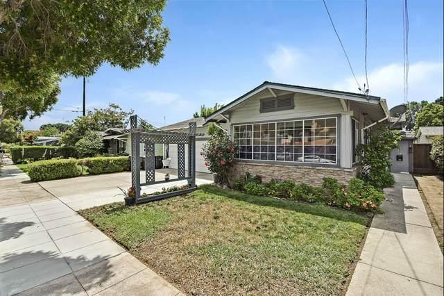 336 E Mc Kinley Ave, Sunnyvale, CA 94086 (#ML81856316) :: Live Play Silicon Valley