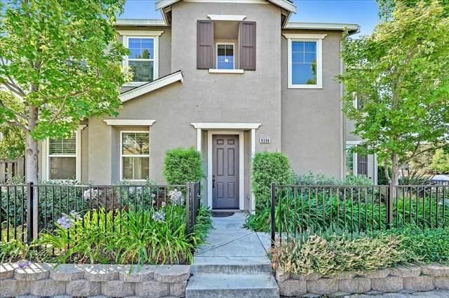 9390 Church St, Gilroy, CA 95020 (#ML81856324) :: The Goss Real Estate Group, Keller Williams Bay Area Estates