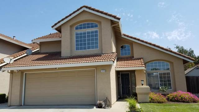 18350 Murphy Springs Dr, Morgan Hill, CA 95037 (#ML81856327) :: Live Play Silicon Valley