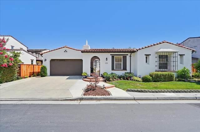 7150 Eagle Ridge Dr, Gilroy, CA 95020 (#ML81856378) :: The Goss Real Estate Group, Keller Williams Bay Area Estates