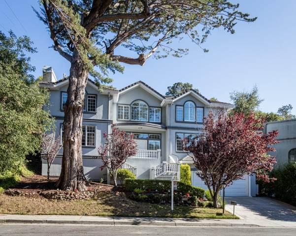 791 Crystal Springs Rd, San Mateo, CA 94402 (#ML81856402) :: Paymon Real Estate Group