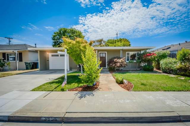 3956 Branson Dr, San Mateo, CA 94403 (#ML81856407) :: Paymon Real Estate Group
