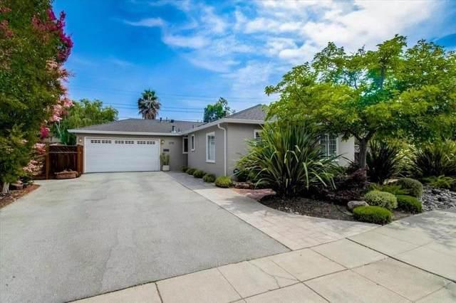 2731 Kensington Rd, Redwood City, CA 94061 (#ML81856411) :: The Gilmartin Group