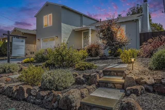 2610 Ensenada Way, San Mateo, CA 94403 (#ML81856424) :: Paymon Real Estate Group
