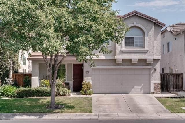 6725 Brook Falls Cir, Stockton, CA 95219 (#ML81856455) :: The Goss Real Estate Group, Keller Williams Bay Area Estates