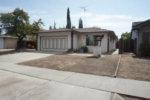 5908 Sorrel Ave, San Jose, CA 95123 (#ML81856465) :: Alex Brant