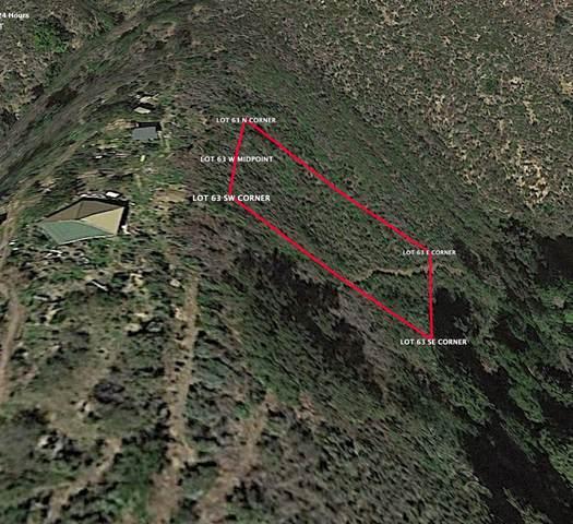 0 Garrapatos Road, Carmel, CA 93923 (#ML81856490) :: The Gilmartin Group