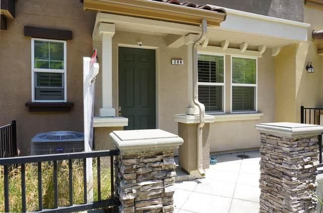 208 Fanuncio Ln, Hayward, CA 94544 (#ML81856505) :: Paymon Real Estate Group