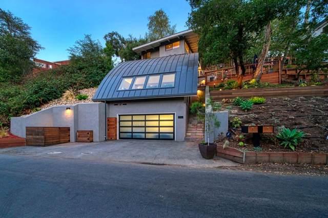 3515 Oak Knoll Dr, Redwood City, CA 94062 (#ML81856507) :: The Gilmartin Group