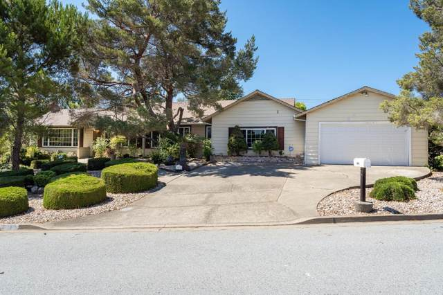1876 Randall Rd, San Mateo, CA 94402 (#ML81856518) :: The Gilmartin Group
