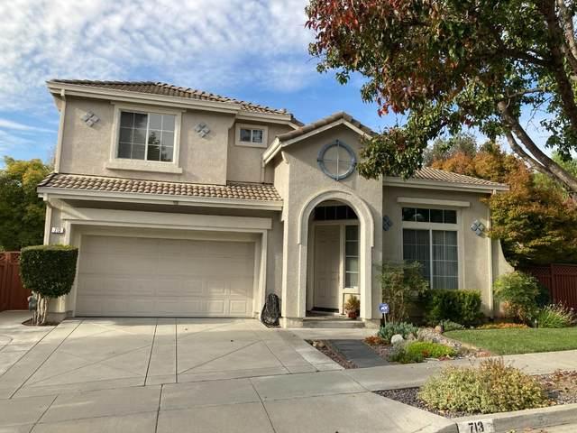 713 Schoolhouse Rd, San Jose, CA 95138 (#ML81856522) :: Real Estate Experts