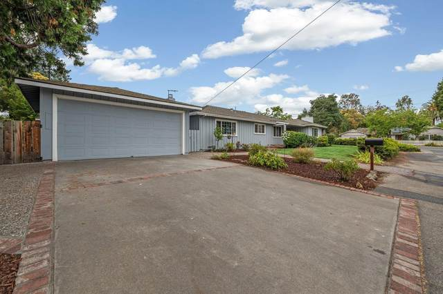 390 Cecelia Way, Los Altos, CA 94022 (#ML81856524) :: Real Estate Experts