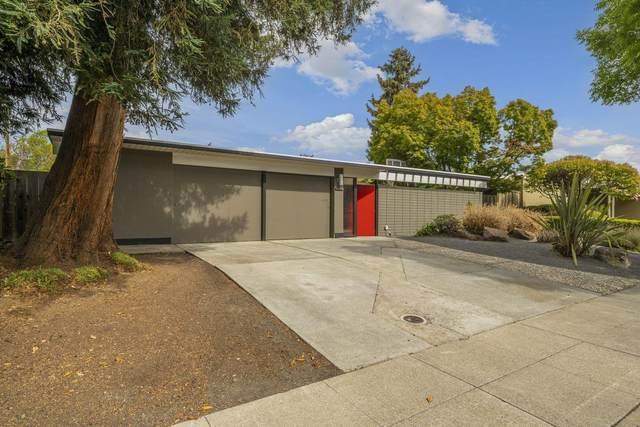 1476 Flamingo Way, Sunnyvale, CA 94087 (#ML81856526) :: Alex Brant