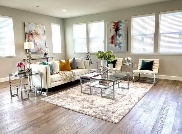 708 Bramble Ter, Sunnyvale, CA 94086 (#ML81856527) :: The Kulda Real Estate Group