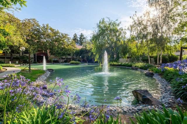 946 Kiely Blvd D, Santa Clara, CA 95051 (#ML81856531) :: The Realty Society