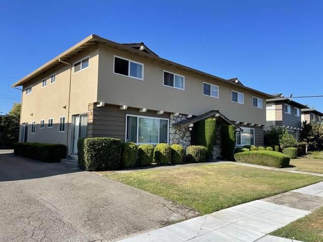 4522 Hamilton Ave, San Jose, CA 95130 (#ML81856554) :: Paymon Real Estate Group