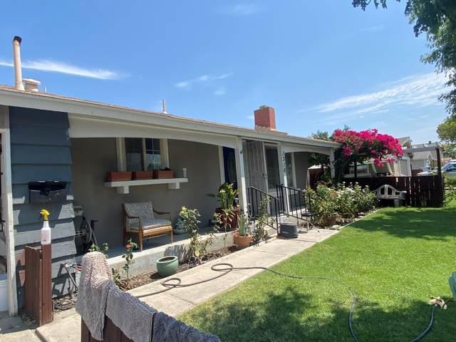 1316 Robin St, Los Banos, CA 93635 (#ML81856569) :: Real Estate Experts