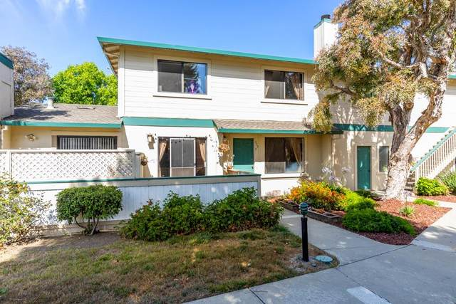 233 Green Meadow Dr B, Watsonville, CA 95076 (#ML81856572) :: The Gilmartin Group