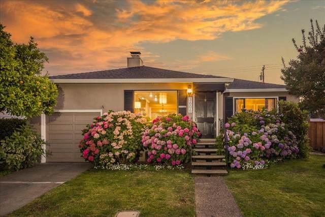 3606 Curtiss St, San Mateo, CA 94403 (#ML81856581) :: Paymon Real Estate Group