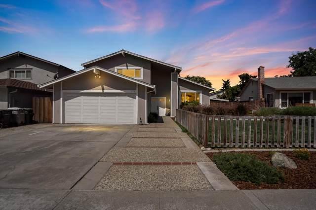 145 Cheltenham Way, San Jose, CA 95139 (#ML81856592) :: Real Estate Experts