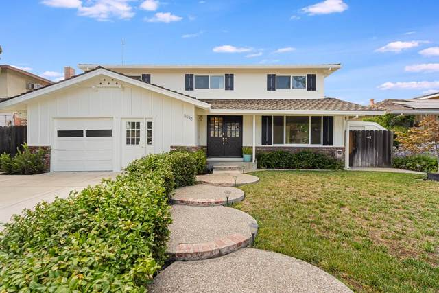 5853 Indian Ave, San Jose, CA 95123 (#ML81856598) :: The Gilmartin Group