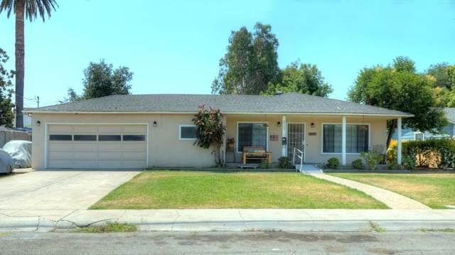 2500 Pfeffer Ln, San Jose, CA 95128 (#ML81856613) :: Paymon Real Estate Group
