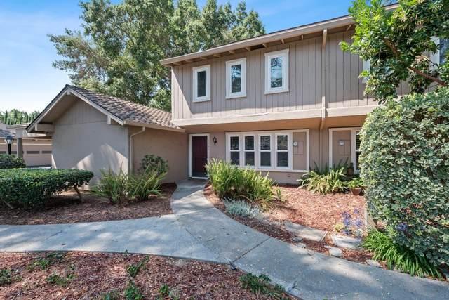 1161 White Pine Ct, San Jose, CA 95125 (#ML81856629) :: Live Play Silicon Valley