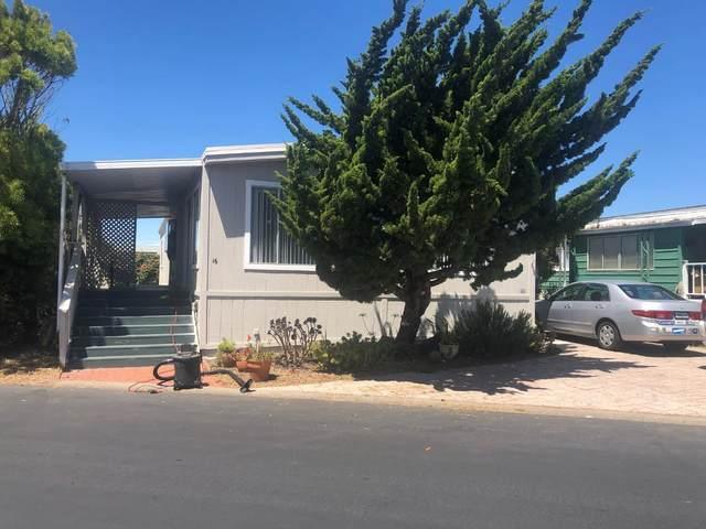 2395 Delaware Ave 16, Santa Cruz, CA 95060 (#ML81856630) :: The Gilmartin Group