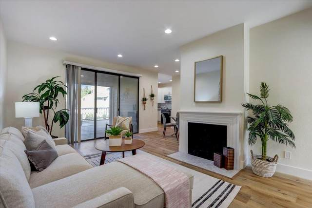 3509 Pepperwood Ter 104, Fremont, CA 94536 (#ML81856632) :: The Realty Society