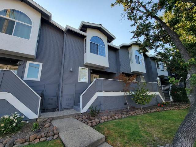 75 Union Ave 9, Campbell, CA 95008 (#ML81856633) :: Paymon Real Estate Group