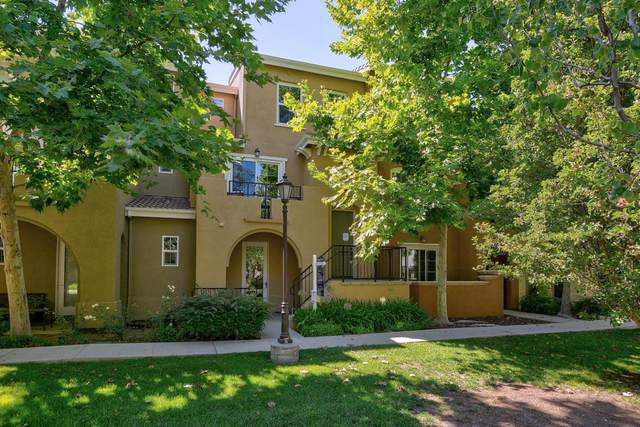 212 Hockney Ave, Mountain View, CA 94041 (#ML81856646) :: The Gilmartin Group