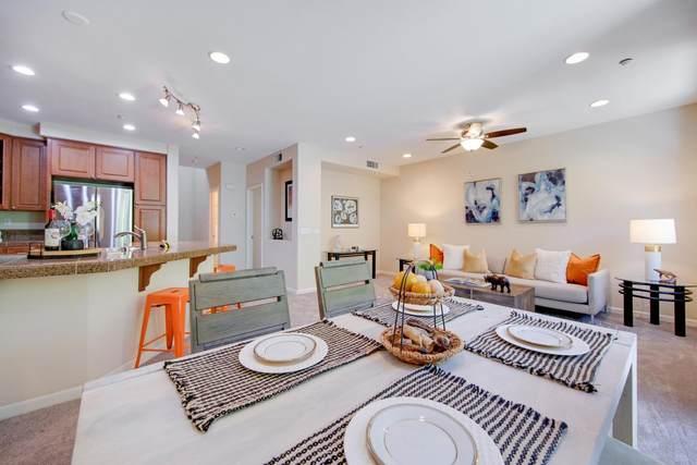 895 Gaspar Vis, San Jose, CA 95126 (#ML81856652) :: The Sean Cooper Real Estate Group