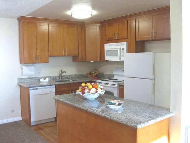 410 Auburn Way 41, San Jose, CA 95129 (#ML81856667) :: The Gilmartin Group