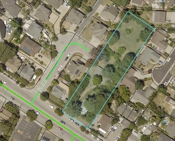 841 Capitola Rd, Santa Cruz, CA 95062 (#ML81856676) :: The Gilmartin Group