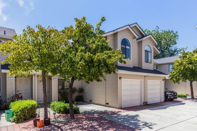 345 Bundy Ave, San Jose, CA 95117 (#ML81856687) :: Paymon Real Estate Group