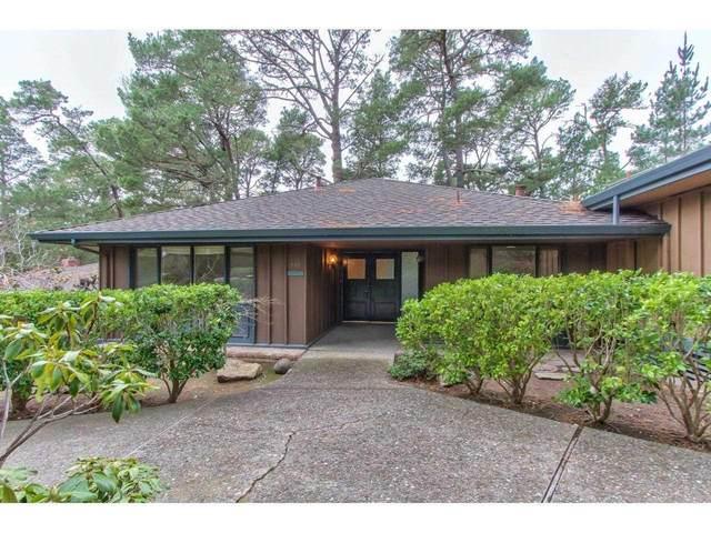 287 Del Mesa Carmel, Carmel Valley, CA 93923 (#ML81856689) :: RE/MAX Gold