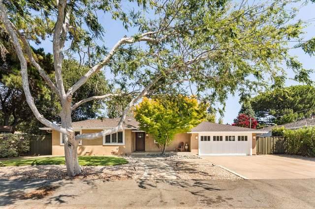 505 Casita Way, Los Altos, CA 94022 (#ML81856690) :: Real Estate Experts