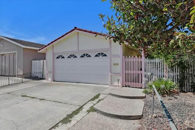 1639 Pinewood Way, Milpitas, CA 95035 (#ML81856701) :: The Gilmartin Group