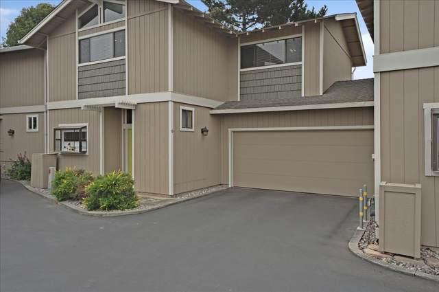 505 West St 6, Salinas, CA 93901 (#ML81856706) :: RE/MAX Gold