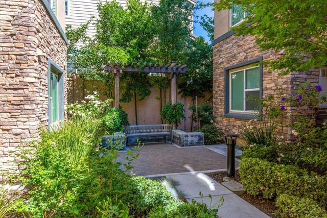 1120 Karby Ter 203, Sunnyvale, CA 94089 (#ML81856728) :: The Gilmartin Group