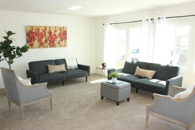 1200 W Winton Ave 229, Hayward, CA 94545 (#ML81856729) :: The Sean Cooper Real Estate Group