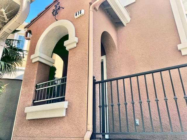 616 Altino Blvd, San Jose, CA 95136 (#ML81856732) :: The Gilmartin Group