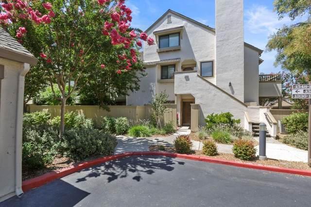 1352 Greenwich Ct, San Jose, CA 95125 (#ML81856739) :: Paymon Real Estate Group