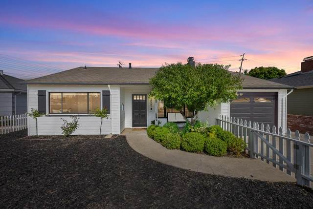 2005 Shoreview Ave, San Mateo, CA 94401 (#ML81856745) :: Paymon Real Estate Group
